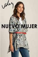Ofertas de Vélez, Nuevo Mujer
