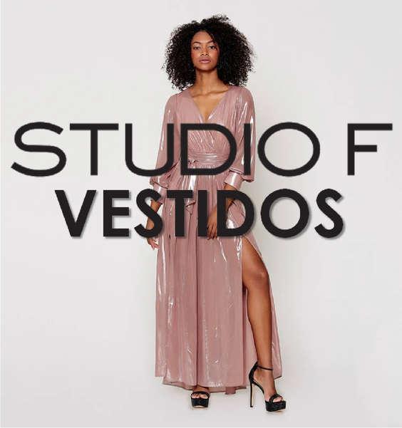 Ofertas de Studio F, Vestidos