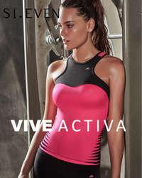 Lookbook Deportivo - Vive Activa