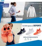 Ofertas de Decathlon, En 2020 regresa al deporte