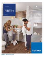 Ofertas de Corona Centro de Inspiración, Catálogo de Producto