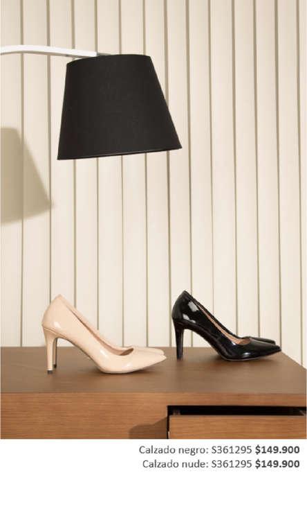 Ofertas de Studio F, Colección - Wear to Work