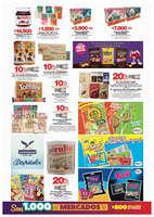 Ofertas de Super Tiendas Olímpica, Son 1000 mercados Olímpica