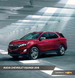 Ofertas de Chevrolet, Chevrolet Equinox