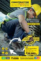 Ofertas de Constructor, El trabajo seguro asegura su trabajo - Barranquilla