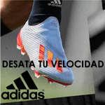Ofertas de Adidas, Desata Tu Velocidad