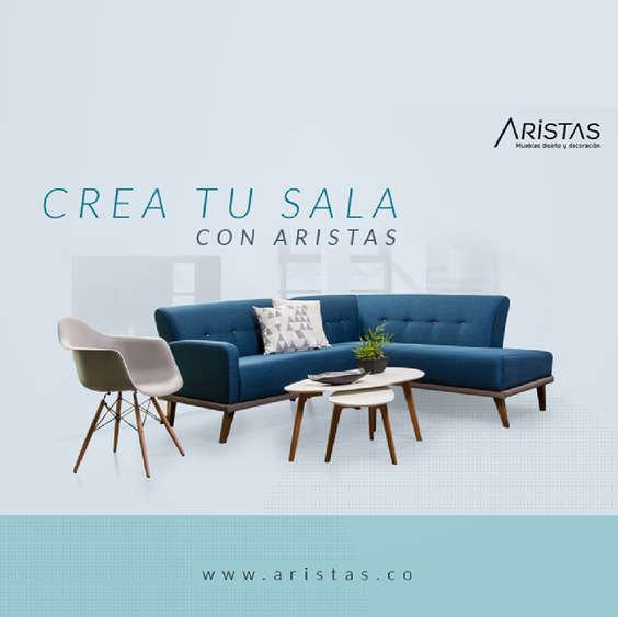Ofertas de Aristas, Crea tu sala con Aristas
