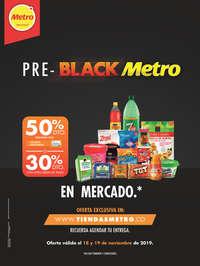 Black Metro