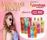 Ofertas de La Rebaja, Victoria's Secret