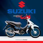 Ofertas de Suzuki Motos, Suzuki RCool