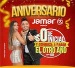 Ofertas de Muebles Jamar, Catálogo Medellín Aniversario 2017