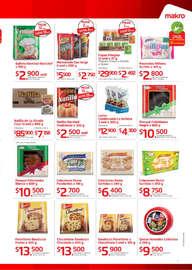 Makro Ofertas - Navidad con todo para todos