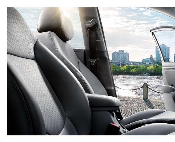 Ofertas de Hyundai, Hyundai Accent