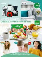 Ofertas de Jumbo, Catálogo - Nuestras marcas