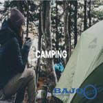 Ofertas de Bajo Cero, Camping