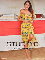 Ofertas de Studio F, Destino Tropical
