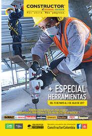 Catálogo Especial Herramientas - Bogotá
