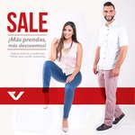 Ofertas de VO5, SALE ¡Más prendas, más descuentos!