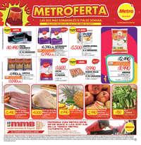 Catálogo Metroferta