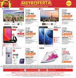 Ofertas de Metro, Catálogo Metroferta