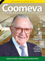 Ofertas de Bancoomeva, Revista Coomeva Ed. 120