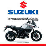 Ofertas de Suzuki Motos, Suzuki Vstrom