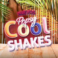 Nuevos Popsy Cool Shakes