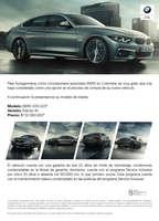 Ofertas de BMW, 420i GCP Edición M
