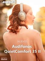 Ofertas de Bose, Audifonos Quietcontrol 5 II