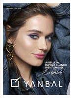 Ofertas de Yanbal, ¡Exprésate!