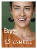 Ofertas de Yanbal, La naturaleza sabe de belleza