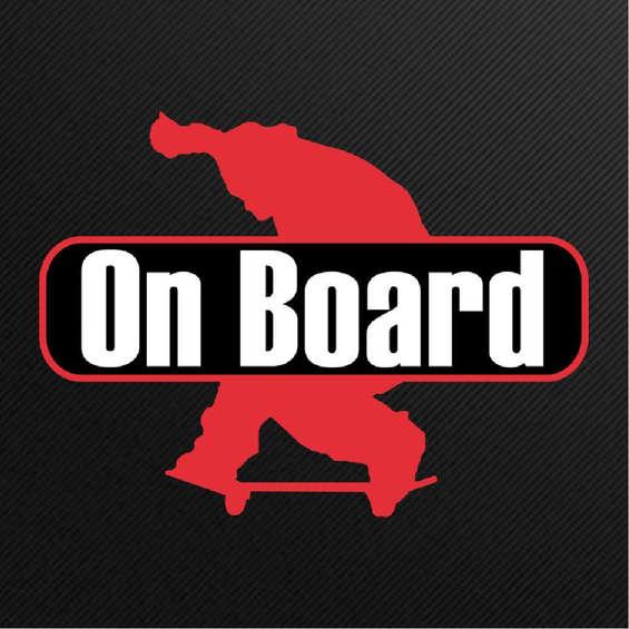Ofertas de On Board, Tablas Skate