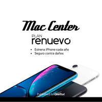 Mac Center plan renueva