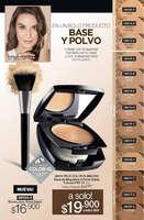 Ofertas de Avon, Cosméticos - Campaña 16 de 2017