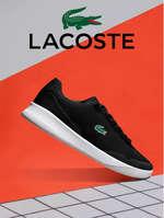 Ofertas de Lacoste, Tenis para hombre