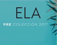 Pre Colección 2017