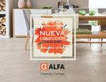 Ofertas de Alfa, Nueva Colección - Creadores 2017