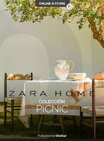 Ofertas de Zara Home, Picnic