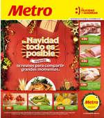 Ofertas de Metro, Prenavidad 2017