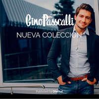 Gino Passcalli nueva colección