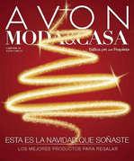 Ofertas de Avon, Moda & Casa - Campaña 18 de 2017