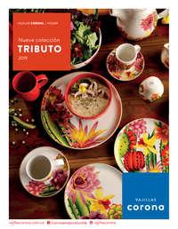 Colección Tributo