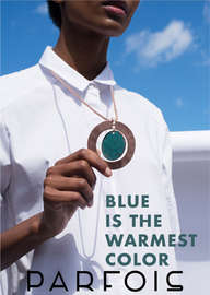 Colección - Blue is the warmest color