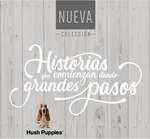 Ofertas de Hush Puppies, Nueva Colección