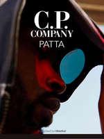 Ofertas de CP Company, CP Company patta