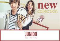 Nueva Colección - Junior femenino