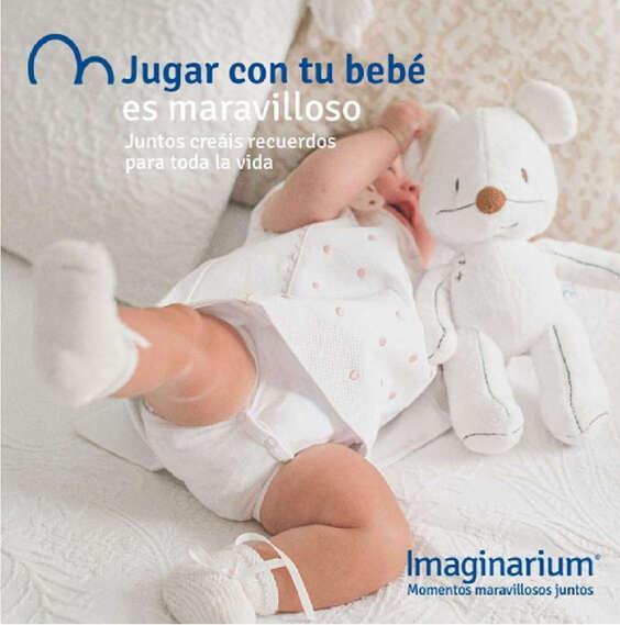 Ofertas de Imaginarium, Imaginarium bebé