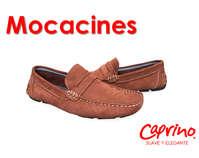 Mocacines