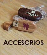 Ofertas de Juan Valdez, Accesorios