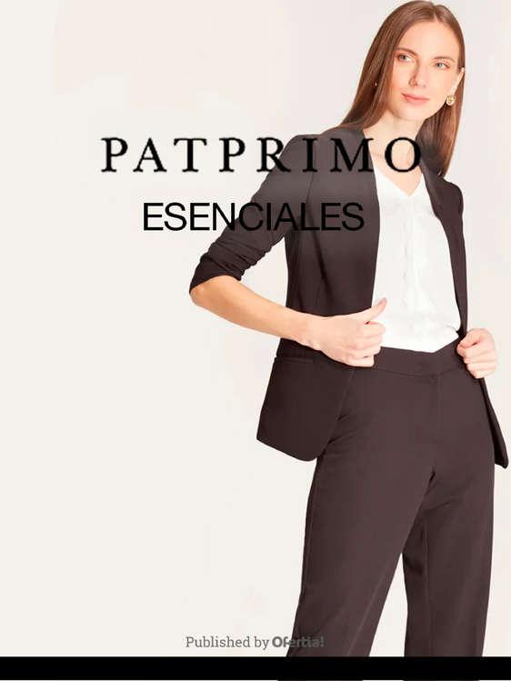 Ofertas de Patprimo, Esenciales